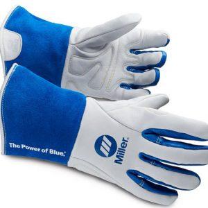 gants de soudeur